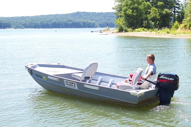 Home - Lake Monroe Boat Rental, Inc
